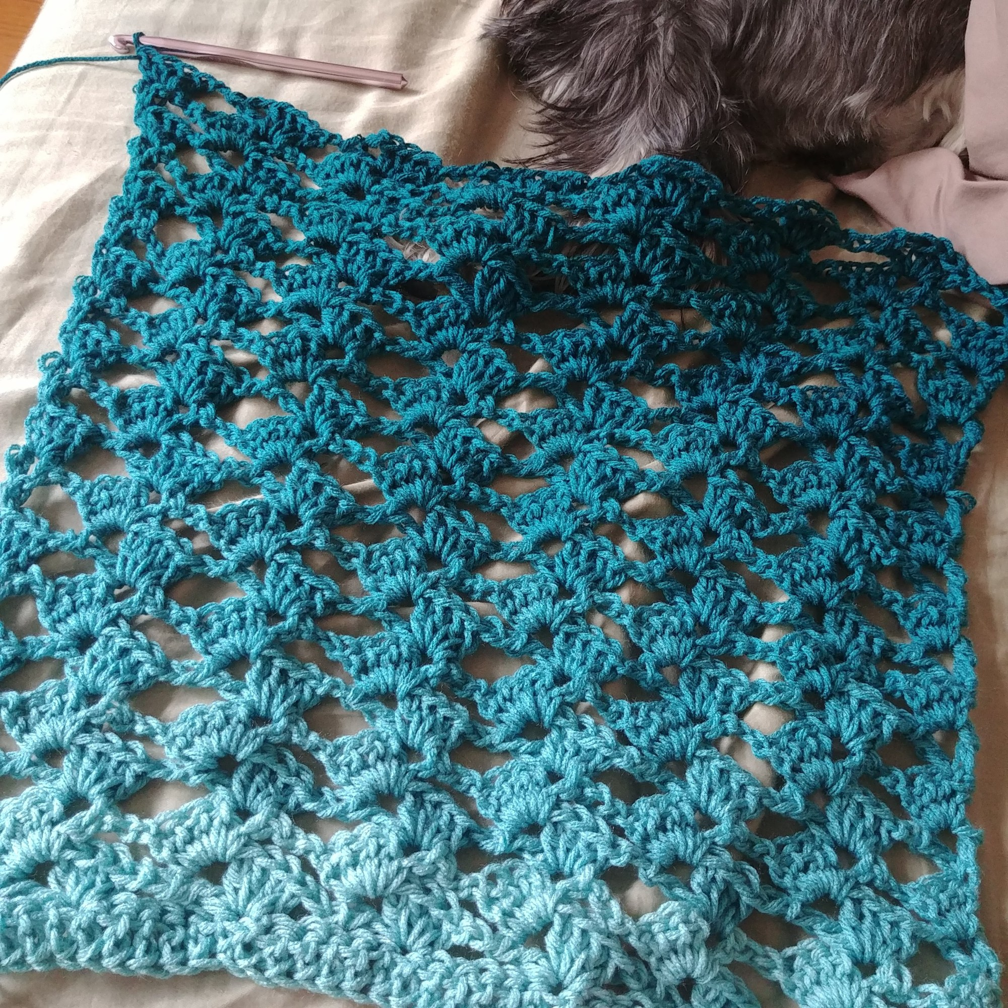 Top 5 Summer Yarns – You can knit and crochet and still stay